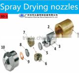 SD-1 spray drying nozzles