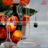Factory Supply Custom Acrylic Jewelry Display Stand