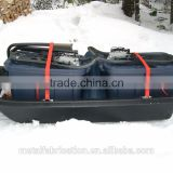 Heavy-Duty Snow Sled at Wholesale Price