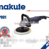 12v electric handheld flex car polisher makute CP001