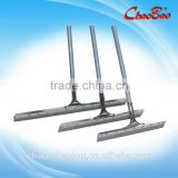 Steel Straight Rubber Squeegee