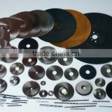 High efficiency free sample circular saw blade for cutting metal tube , meat cutting saw blade ,