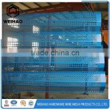 High quality dust suppression mesh