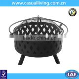 New design hot sale outdoor portable propane fire pit