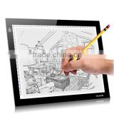 A4 Ultra-thin Portable LED Light Box tracer USB Power LED Art craft Tracing Light Pad Light Box for Artists,Drawing, Sketching