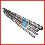 High Speed Single Screw Barrel for extrusion machine