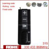 Face To Face Copy RF Universal Remote Control