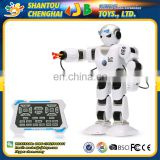 K1 intelligent programmable music dance arm swing rc smart robot toy