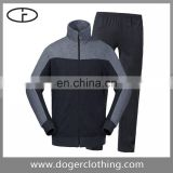 High Quality Mens Running Wear Suit