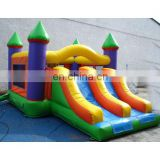 Inflatable Jumper Slide combo fun game