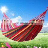2016 Hot-selling Nylon Ultralight Hammock For Travel Camping