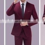 wholesale business suits- business mens suit made in good luck impex