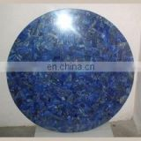 Semi Precious Lapis Lazuli Table Tops