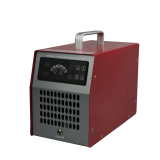 Indoor use Ozone generator digital adjusted 1-5g ozone for air and water with remote control from China