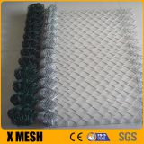 Security Fence Chain Link Fence Iron Fence Building Material