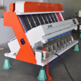 High performance best price mineral ore color sorter equipment China manufacture