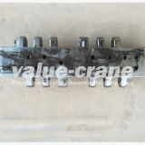 casting American 9310 track pad crawler crane track plate undercarriage parts track shoe