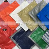 Hot sale! Customized pe tarpaulin in various colors