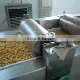 Chocolate Energy Candy Bar Packing Making Machine Ball Rice Cooker Maker Granola Cereal Snack Bar Equipment Price