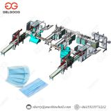 Disposable Mask Making Machine Mask Making Machine Aluminum Alloy Frame