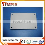 RFID UHF anti metal tag with 3M adhesive sticker -- over 12 years experience in rfid field