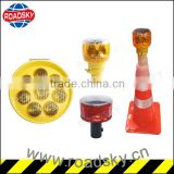Portable Barricade Safety Road Construction Warning Light
