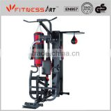 Multi-GYM with Boxing Bag & Speed Ball HGM2001C-1