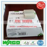 231-124/037-000 Wago male/female wire/PCB/DIN connector terminal blocks