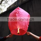Chennai Best Selling minnie mouse pink party supplies buy sky lantern inexpensive paper lanterns