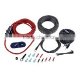 Private Mould Super Power Car Amplifier Wiring Kit , Hifi Audio Amplifier Kit , Marine Amplifier Wire Kit