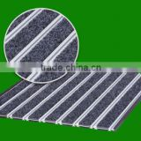 commercial mat of door entrance matting system
