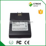 lithium ion 8.4V brand new replacement battery for 8020 POS battery high quality