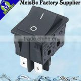 20A/16A/8A 125V kcd4 rocker power saving switch