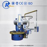 C5123 High Quality Advanced Specification Of Lathe Machine Disc Drum Brake Lathe Machine