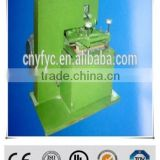 Agile clipping paper cone making machine