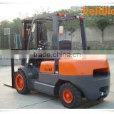 Chinese engine 4 tons fork loader with high quality low price                                                                         Quality Choice