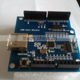 USB Host Shield Google Arduino compatible Android ADK UNO support