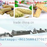 Grain Puffed Snacks Machines For Core Filling