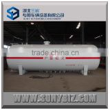 Competitive price! Liquefied gas truck , lpg gas tank , LPG tank for sale