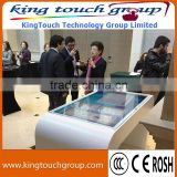 "48"" USB Capacitive Touch Film,Interactive touch foil, Projected Capacitive touch screen film 10,20,40 touches"