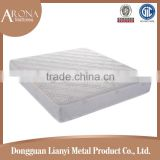 comfortable bedroom furniture bamboo king size mattress,bamboo spring mattress