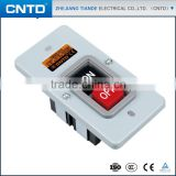 CNTD Brand Switch Best Product for Import Panel Type 15A Electronic Push Button Switch (CBSS-315)