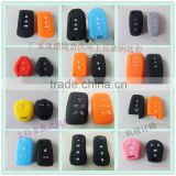 silicone rubber car key covers