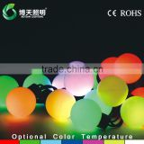Big light ball,hanging plastic ball lights,waterproof led light ball                                                                         Quality Choice