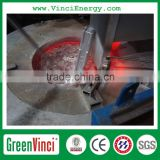 Greenvinci Energy Saving Aluminum Scrap Melting Furnace For Holding hot sale in Thailand