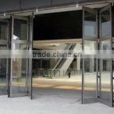 KBB automatic Folding door/ tempered glass CE/UL