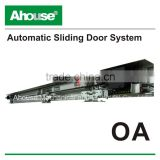 Ahouse access control system sliding door opener for glass door , wooden door, aluminium door