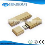 promotional gift wood usb flash drive, Hot selling wood usb with free logo, Different material wood usb pendrive