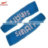 2014 fashion sportswear custom sublimation uv protection arm sleeves cycling arm sleeves with strong Anti-UV