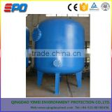 Stainless steel Multi-Media sand Filter for water treatment